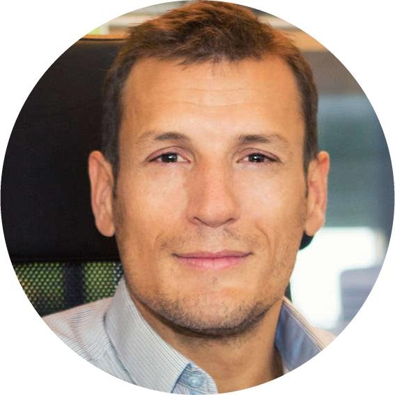 Guillaume Pheline, Directeur commercial devisubox